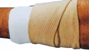ELASTO-GEL CAST AND SPLINT PAD STERILE (5/PACK)