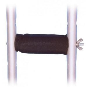 Elasto-Gel Crutch-Mate Handgrips