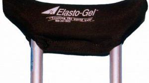 ELASTO-GEL CRUTCH-MATE I UNDERARM PADS