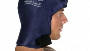 ELASTO-GEL HOT/COLD THERAPY CRANIAL CAP