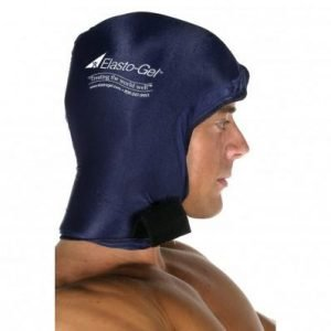 Elasto-Gel Hot/Cold Therapy Cranial Cap