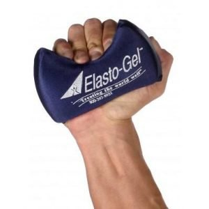 ELASTO-GEL HOT/COLD THERAPY HAND EXERCISER