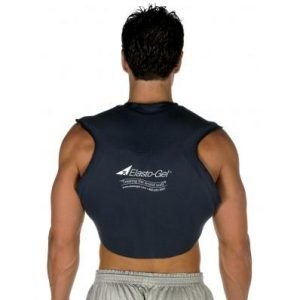 Elasto-Gel Neck / Back Combo