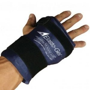 ELASTO-GEL HOT/COLD THERAPY WRIST AND ELBOW WRAP